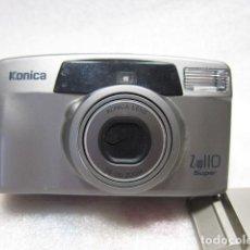 Cámara de fotos: CAMARA KONICA Z-UP110 SUPER. Lote 269392638