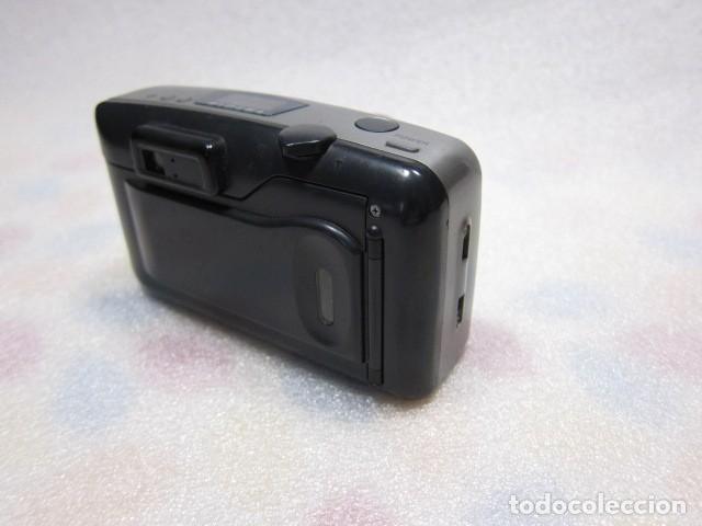 Cámara de fotos: Camara Konica Z-up110 Super - Foto 3 - 269392638
