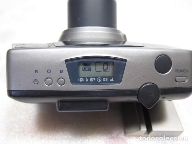 Cámara de fotos: Camara Konica Z-up110 Super - Foto 5 - 269392638