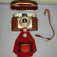 Cámara de fotos: CAMARA WERLISA COLOR CERTEX. Lote 270620103