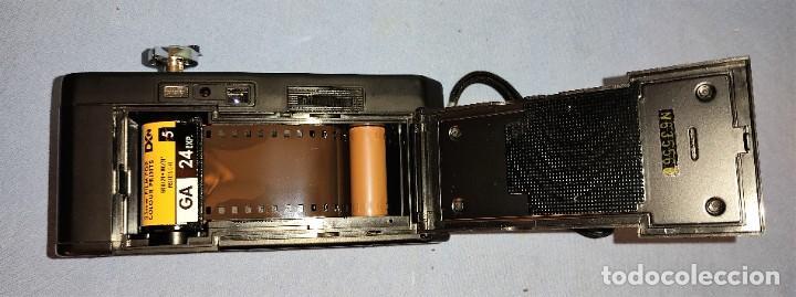Cámara de fotos: CAMARA KONIN F4 38mm KC500 - Foto 5 - 270626003