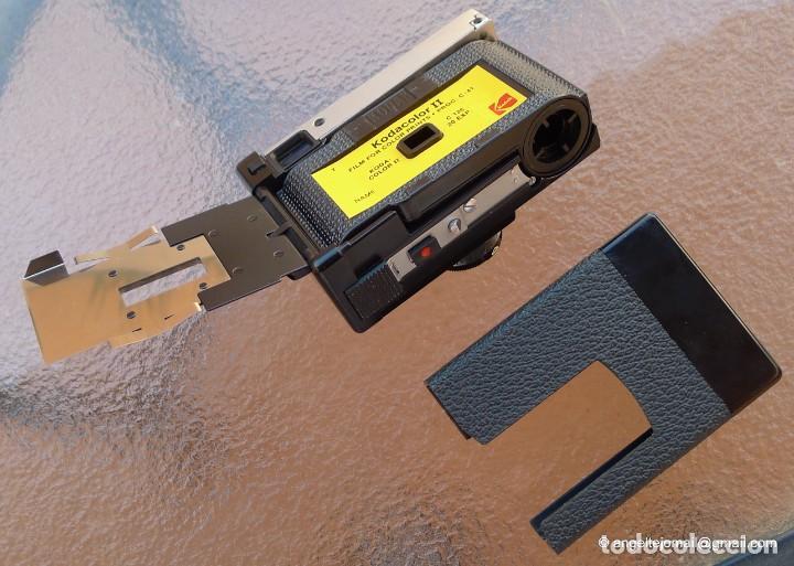 Cámara de fotos: Rolleiflex A 26 en perfectísimo estado - Foto 6 - 270630648