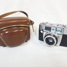 Cámara de fotos: AGFA OPTIMA IA. 1962.. Lote 271426678