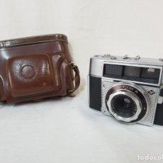 Cámara de fotos: AGFA OPTIMA. 1959.. Lote 271426978