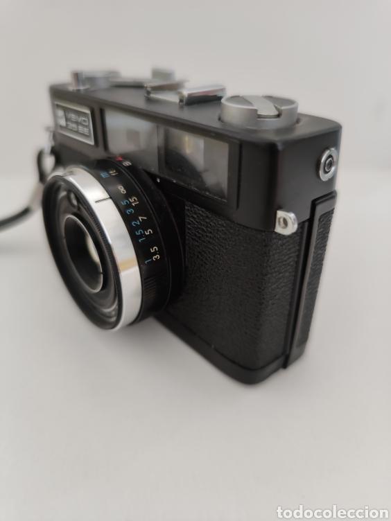 Cámara de fotos: Cámara GAF MEMO EE 35 mm - Coleccionistas - Foto 3 - 275129668