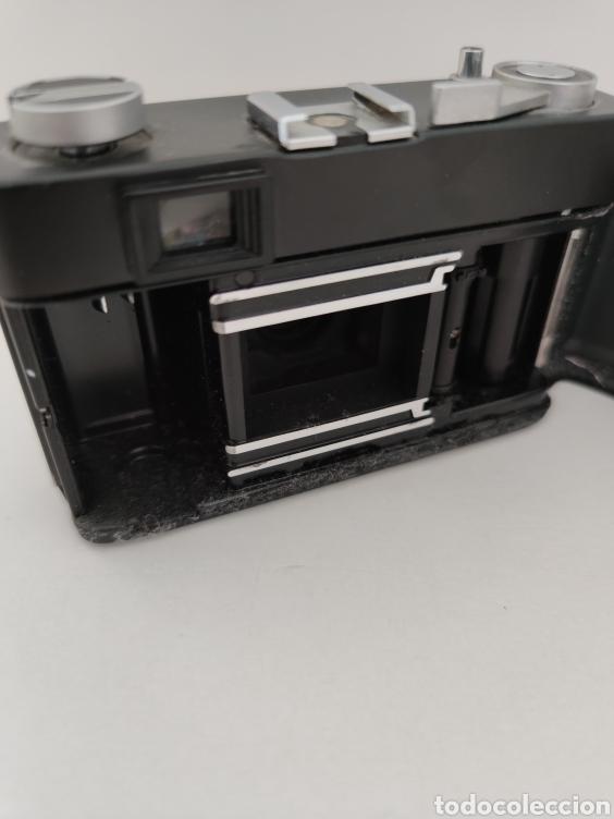 Cámara de fotos: Cámara GAF MEMO EE 35 mm - Coleccionistas - Foto 5 - 275129668