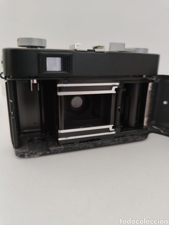 Cámara de fotos: Cámara GAF MEMO EE 35 mm - Coleccionistas - Foto 7 - 275129668