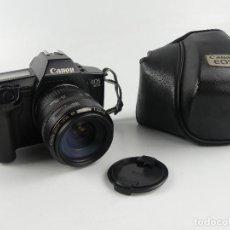 Appareil photos: CAMARA FOTOGRAFICA CANON EOS 650 CON FUNDA. Lote 275556628