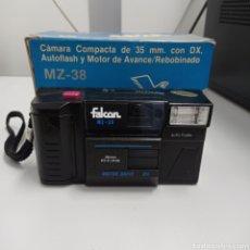 Cámara de fotos: CAMARA COMPACTA 35 MM , FALCON MZ-38. Lote 276724608