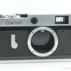 Cámara de fotos: CANON P TELÉMETRO LEICA TORNILLO DE MONTAJE M39 ESTILO LEICA. Lote 277244408