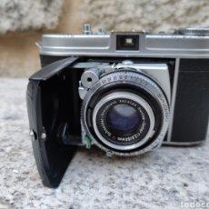 Appareil photos: FUELLE.35 MM.KODAK RETINA IB.AÑO 1954.FUNCIONA. Lote 278226303