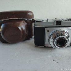 Appareil photos: 35 MM KODAK RETINETTE 022.AÑO 1954.FUNCIONANDO. Lote 278271423