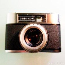 Cámara de fotos: ZEISS IKON CONTINA L 1962 A 1966. Lote 278541668