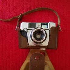 Cámara de fotos: AGFA AGNAR. Lote 278674163