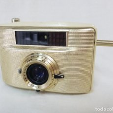 Cámara de fotos: ZEISS IKON PENTI II, 1960.. Lote 278760178