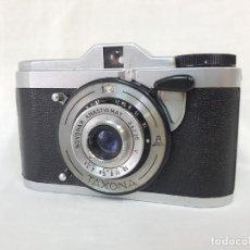 Cámara de fotos: ZEISS IKON TAXONA. 1953.. Lote 278761183