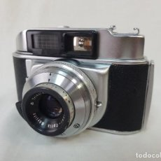 Cámara de fotos: BEIER MATIC. 1962.. Lote 278761603