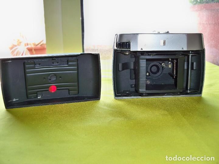 Cámara de fotos: Antigua cámara de fotos BILORA BELLA 44 made in Germany - Foto 7 - 279411283