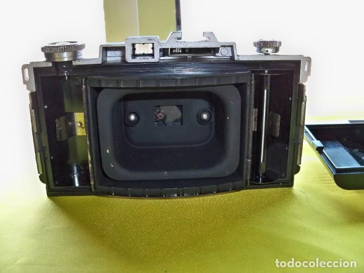Cámara de fotos: Antigua cámara de fotos ELITE FEX made in France - Foto 3 - 279442363
