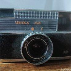 Cámara de fotos: CÁMARA DE FOTOS UNIKA XN SUPER SYNCROTRONIC. Lote 280114253