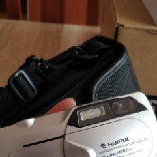 Cámara de fotos: CÁMARA FUJIFILM (COLECCIONISMO). Lote 282046458