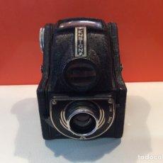 Cámara de fotos: CÁMARA ENSIGN FUL-VUE INGLESA AÑOS 40. Lote 282952913