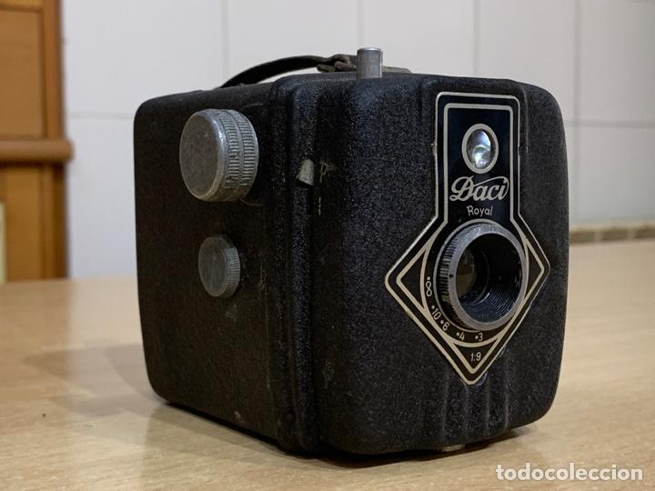 Cámara de fotos: Daci Royal fabricada en España - Foto 2 - 286053243