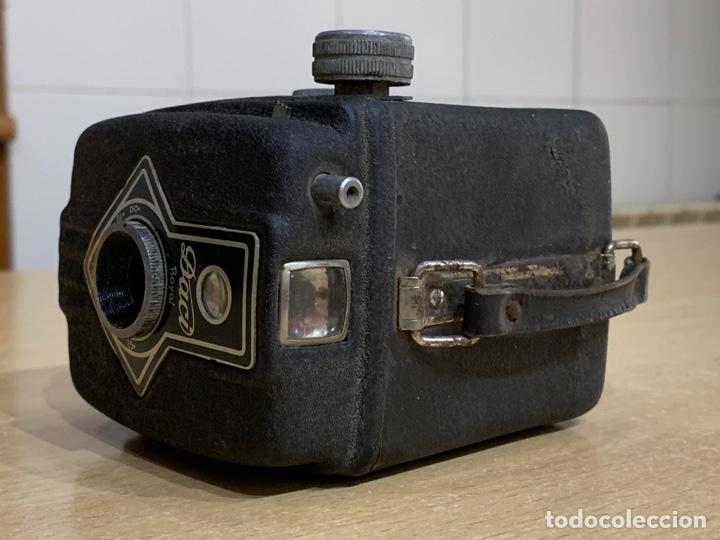 Cámara de fotos: Daci Royal fabricada en España - Foto 4 - 286053243