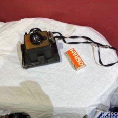 Câmaras de fotos: POLAROID EE 33 LAND CAMERA. BUEN ESTADO. Lote 286368678