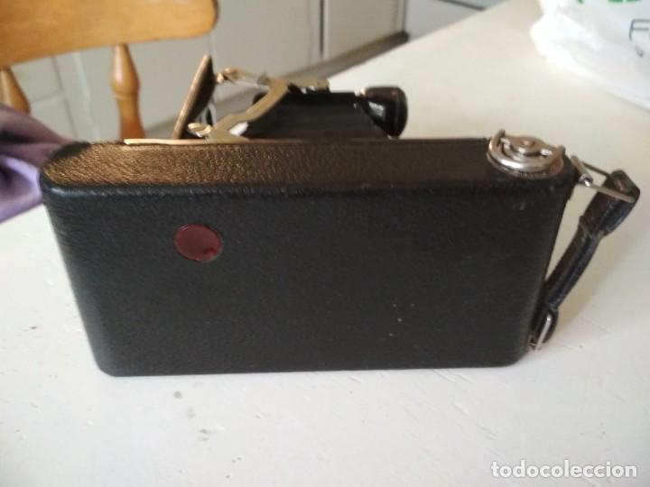 Cámara de fotos: Camara Kodak. Vintage. - Foto 5 - 286413178