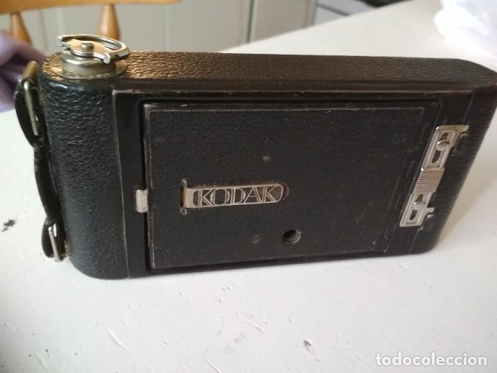 Cámara de fotos: Camara Kodak. Vintage. - Foto 7 - 286413178