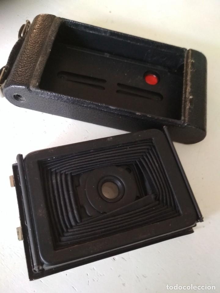 Cámara de fotos: Camara Kodak. Vintage. - Foto 11 - 286413178