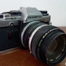 Appareil photos: CAMARA DE FOTOS OLYMPUS OM 10. Lote 287603203