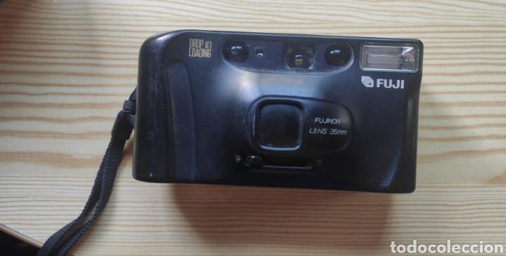 Cámara de fotos: cámara de fotos Firstline FZC 90 - Foto 6 - 287875888