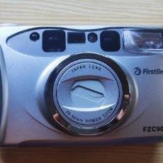 Cámara de fotos: CÁMARA DE FOTOS FIRSTLINE FZC 90. Lote 287875888