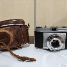 Cámara de fotos: 35 MM KODAK RETINETTE F.AÑO 1955.FUNCIONA. Lote 288668248