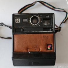 Cámara de fotos: ANTIGUA CAMARA FOTOGRAFICA KODAK EK200. Lote 288728498