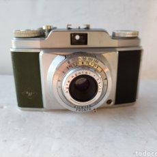 Cámara de fotos: 35 MM AGFA SILETTE TIPO I.AÑO 1953.FUNCIONA. Lote 288865158