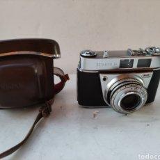 Cámara de fotos: 35 MM KODAK RETINETTE I A.AÑO 1959.. Lote 288871108