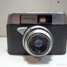Fotocamere: WERLISA COLOR PRIMER MODELO (A) - FABRICADA EN ESPAÑA POR CERTEX AÑO 1963. Lote 291836173