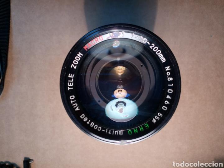 Cámara de fotos: Konica FS1 - Foto 4 - 293512968