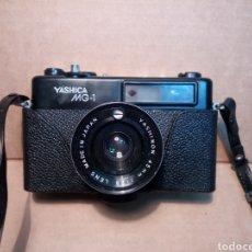 Cámara de fotos: YASIKA MG1. Lote 293604813