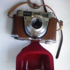 Cámara de fotos: CAMARA KODAK RETINETTE 1B. Lote 293864953