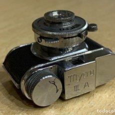 Fotocamere: MYCRO III A MINIATURA. Lote 294067503