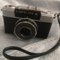 Cámara de fotos: OLYMPUS PEN EES-2. Lote 294379478