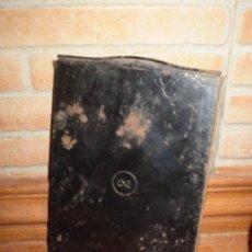 Cámara de fotos: ANTIGUO NEGATIVO DE CRISTAL.. Lote 12531776