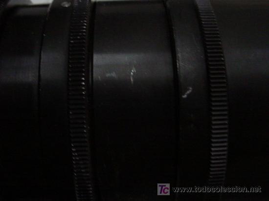 Cámara de fotos: 4 anillos de extension Pentacon Six - Foto 2 - 26201266