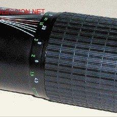 Cámara de fotos - PENTAX-A ZOOM 70-200MM/4 - 27092742