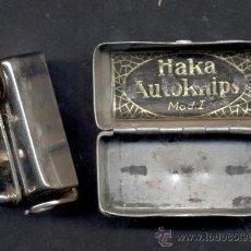 Cámara de fotos: HAKA AUTOKNIPS MOD I DISPARADOR AUTOMATICO. Lote 13684615