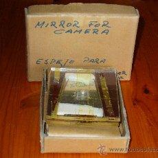 Cámara de fotos: ROLLEI 6X6 ESPEJO PARA PRISMA NUEVO (GASTOS DE ENVIO 6€ PENINSULA RESTO CONSULTAR ). Lote 26471024